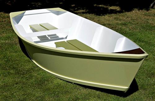 Основание катера из фанеры