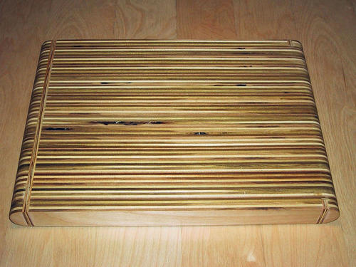Разделочная доска из ламината своими руками 73